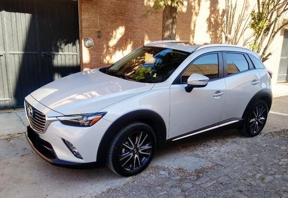 Mazda Cx3 Grand Turing 2019
