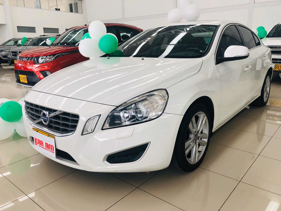 Volvo S60 2.0 T5 Full At