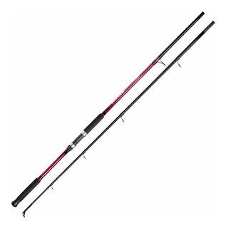 Vara Pesca Molinete Solara 2402mh 2,40m 12-25 Lbs M. Sports