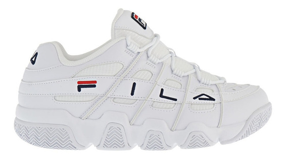 Zapatillas Fila Uproot W 5bm00539-125 Looking