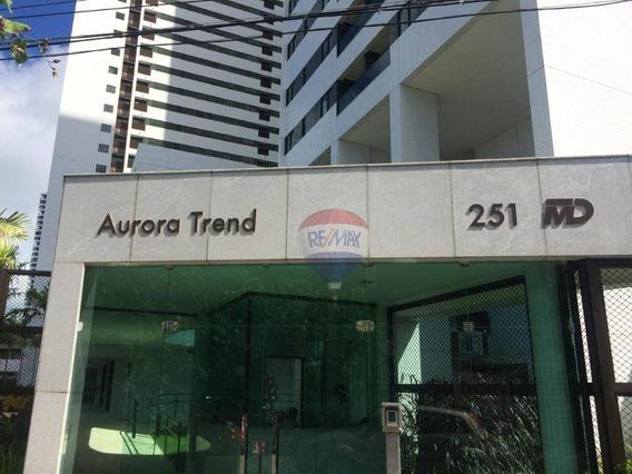Apartamento 2 Quartos - Boa Vista - Com Taxas Inclusas - Ap0566