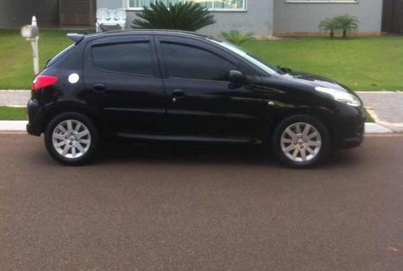 Peugeot 207 1.6 16v Xs Flex Aut.2010 Carro Super Conservado!