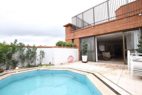 Imagem 1 de 10 de Cobertura - Jardim America - Ref: 11089 - V-26690