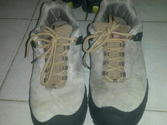 Zapatos Rockland Cuero Súper Resistentes