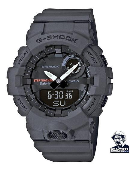 Reloj Casio G-shock Gba800-8a Bluetooth En Stock Original