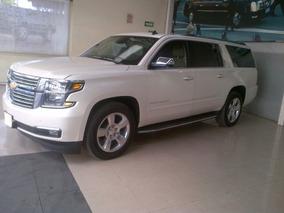 Blindada Chevrolet Suburban 2015 Blindaje V B6 Ultraligero