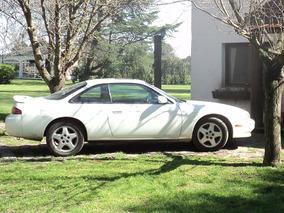 Nissan 240 Se