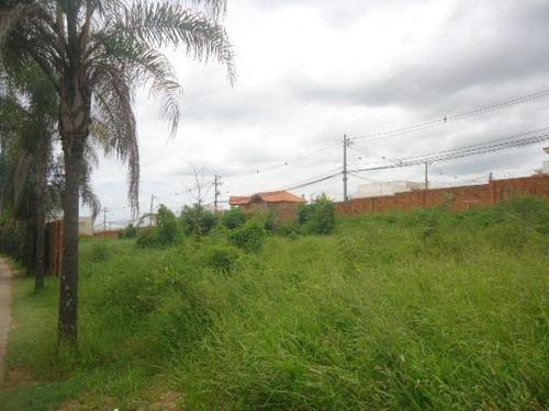 Imagem 1 de 4 de Terreno À Venda, Horto Florestal - Sorocaba/sp - 4507