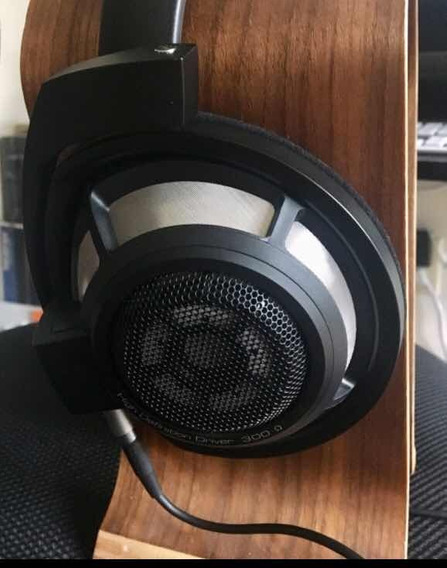 Sennheiser Hd800s Headphone High End