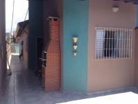 Casa Lado Praia Com 2 Quartos Em Itanhaém/sp Ca099-pc