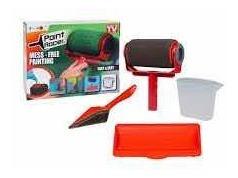 Rodillo Pinta Facil Sin Gotear Paint Racer Pro
