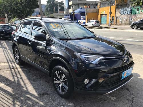 Toyota Rav4 2018 2.0 4x2 Aut. 5p