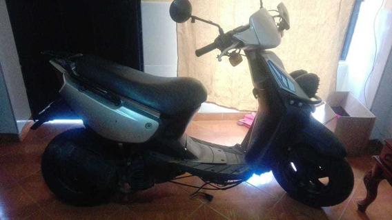 Moto Bws 100 At