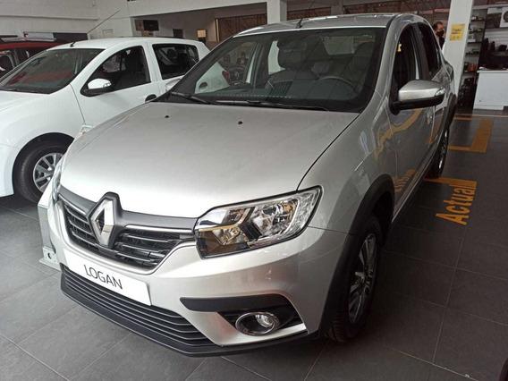 Nuevo Renault Logan 1.6