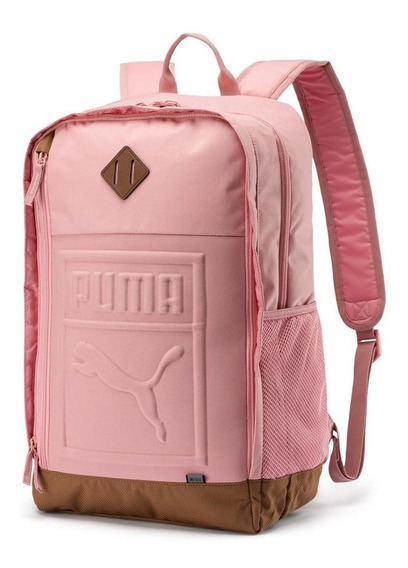 Mochila Puma Puma S Backpack 075581/12