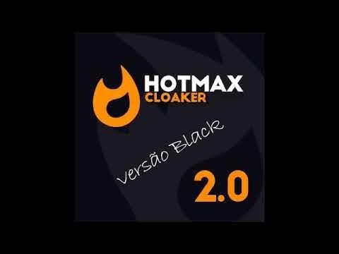 Plugins Worpress - Hotmax 2.0 Black - Licença Até 2117