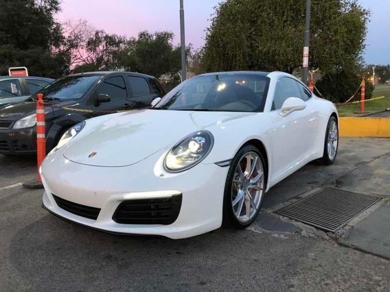 Porsche 911 911 Carrera S