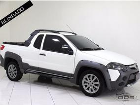 Fiat Strada Adventure Cabine Estendida 1.6 Mpi 16v