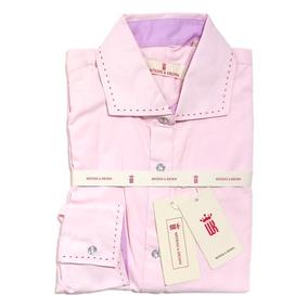 Camisa Social Feminina Moda Evangélica 38 Ao 44 Promoção