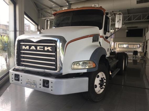 Mack Granite Usado Verlo Es Comprarlo