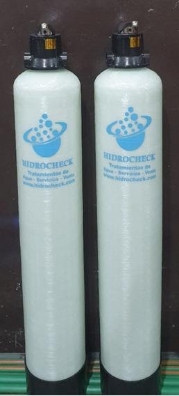Equipos Para Tratamiento De Agua 1000 L/h Hidrocheck