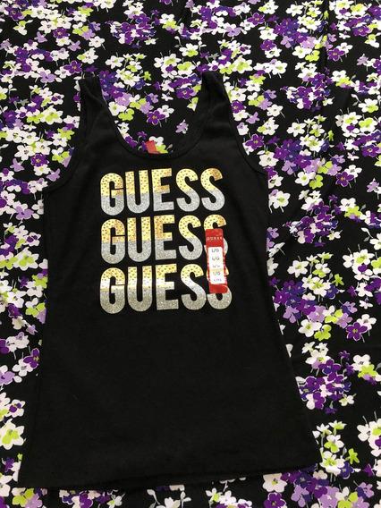 Musculosa Guess