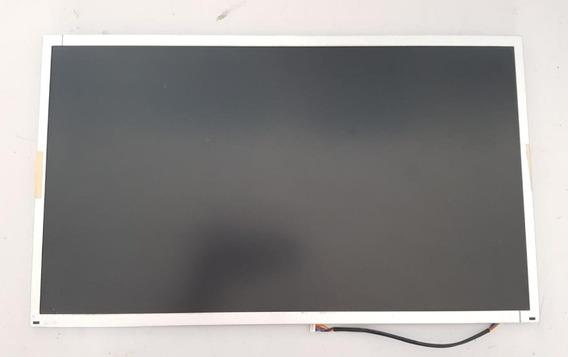 Tela Lcd Display M185xtn01.2 Usada Ref: Nt69