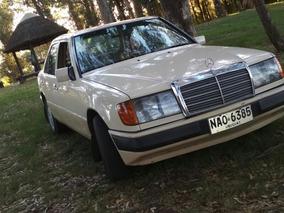 Mercedes-benz Clase E 1993