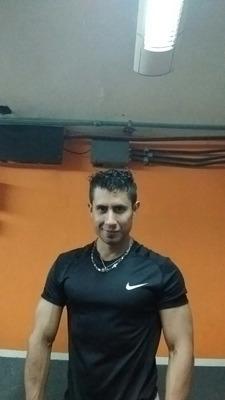 Instructor De Entrenamiento, Musculacion