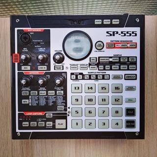Roland Sp 555 Phrase Sampler Wpower Supply