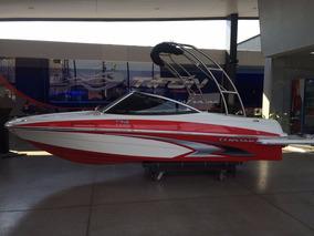 Lancha Classer 170 + Motor E-tec 115 - Sportnautica