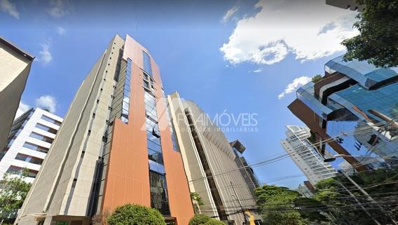 Rua Dr Geraldo Campos Moreira, Cidade Moncoes, São Paulo - 525784