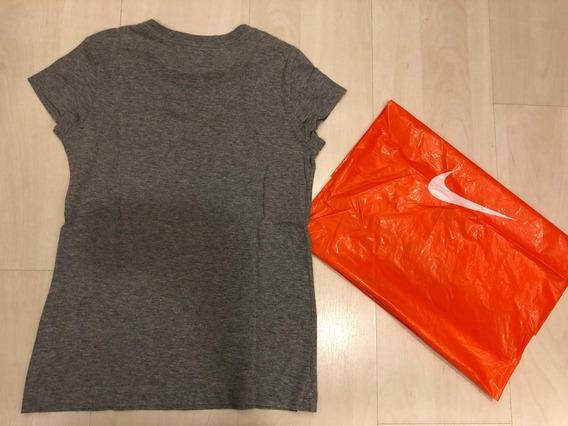 Camiseta Esporte Nike Tamanho Xsmall / Pp