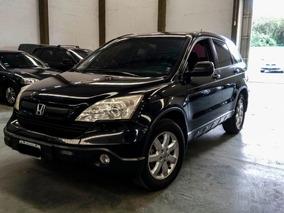 Honda Crv Lx 2.4 Automatica