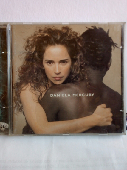 Cd Daniela Mercury