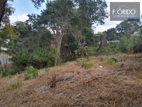 Imagem 1 de 16 de Terrenos À Venda  Em Atibaia/sp - Compre O Seu Terrenos Aqui! - 1477726