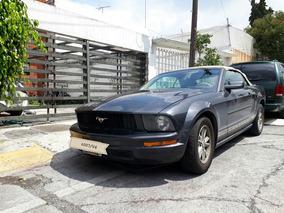Ford Mustang At V6 Convertible