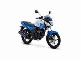 Yamaha Sz Rr 15 Nueva Linea 0km Patronelli