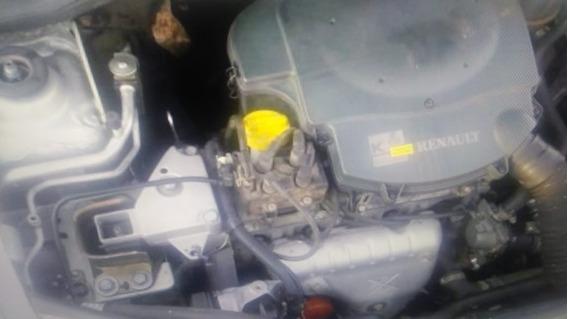 Oportunidad Renault Clio 1.6 Rt Ful 2000