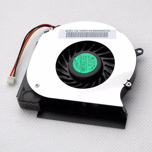 Cooler Hp Pavilion Dv3-2000 Compaq Cq35-100 Cq36 Series