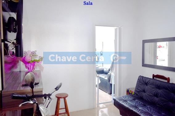 Apartamento De 1 Quarto 190 M Da Praia De Copacabana