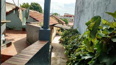 Terreno À Venda, 240 M² Por R$ 640.000 - Osvaldo Cruz - São Caetano Do Sul/sp - Te0235