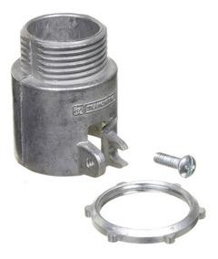 Kit 38 Conector Reto Box C/ Rosca 1 Tramontina 56127023