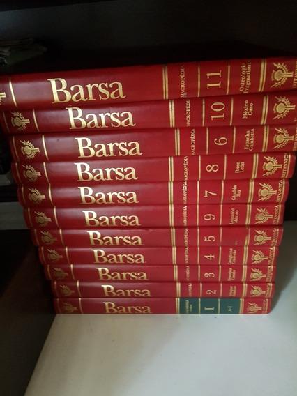 Enciclopédia Barsa 2001 Completa