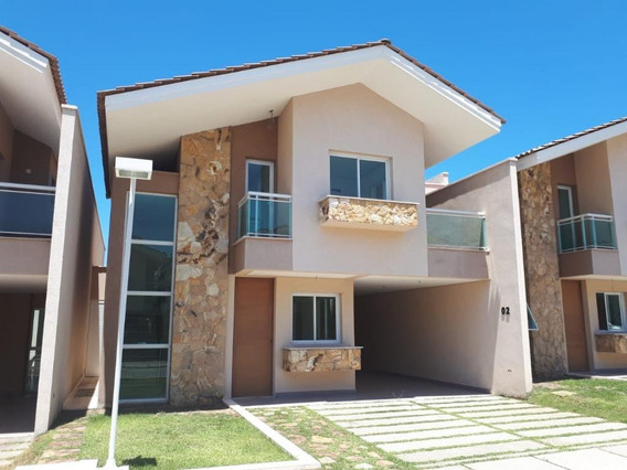 Casa Em Lagoa Redonda, Fortaleza/ce De 176m² 3 Quartos Para Locação R$ 2.500,00/mes - Ca483535