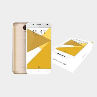 Celulares Android 6.0 16gb 5.5 Ips 500-v2 Vorago - Oro