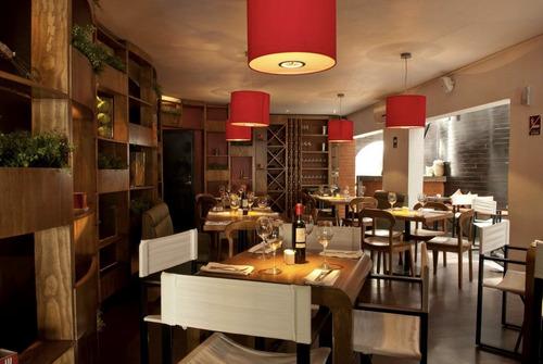 Mesas Bancos Periqueras Restaurantes B&ö Diseño De Interior