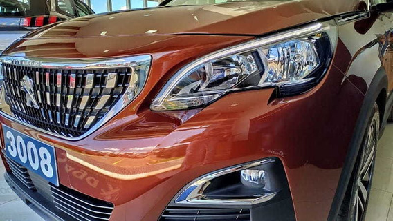 Summer Drive Novo Peugeot 3008 Allure C/ Teto Solar 2