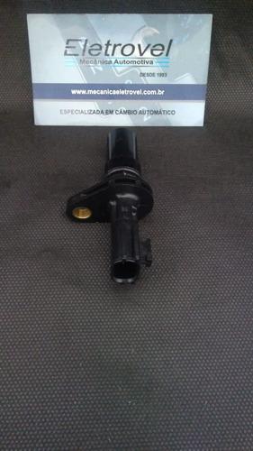 Sensor De Rotação Entrada Câmbio Cvt Jf011e Fluence/nissan