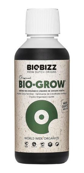 Fertilizante Biobizz - Bio Grow 250ml